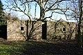 Cemetery pillbox - geograph.org.uk - 733244.jpg