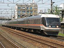JR东海383系电力动车组