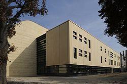 Maisons alfort wikimonde for Adresse ecole veterinaire maison alfort