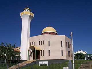 Mosque Place of worship for followers of Islam
