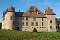 Château de Septème, façade Sud.jpg