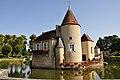 Château du Courbat - Le Pêchereau (Indre).jpg