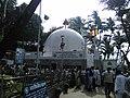 Chaitya Bhoomi Stupa 01.jpg