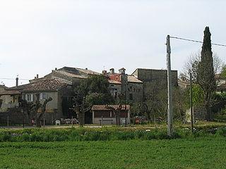 Chandolas Commune in Auvergne-Rhône-Alpes, France