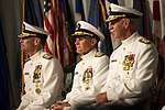 Change of command ceremony 150903-N-IU636-161.jpg