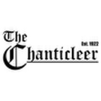 The Chanticleer - Image: Chanticleer Logo