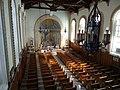 Chapel inside Loretto Academy in El Paso, Texas 2.jpg