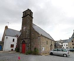 Chapelle Saint-Marc, Kervalet, Batz-sur-Mer, France - Front View.jpg