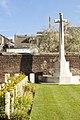 Charleroi Communal Cemetery 29 (cropped 2).JPG