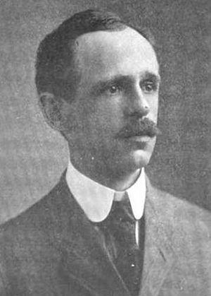Charles B. Law