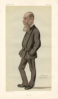 チャールズ・ボイコットの肖像画 - Wikipedia