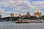 Charles D. McAllister (tugboat) off Brooklyn 05 (9441009025).jpg