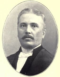 Charles Langelier Canadian politician