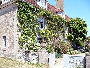 Charleston Farmhouse - The house