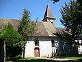Chenôves (Saône-et-Loire, Fr) église.JPG