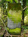 Chenstochov ------- Jewish Cemetery of Czestochowa ------- 106.JPG