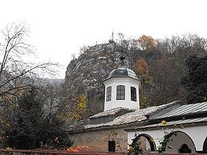 Cherepish monastery.JPG