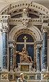Chiesa San Giovanni in Bragora altare con Pieta Venezia.jpg