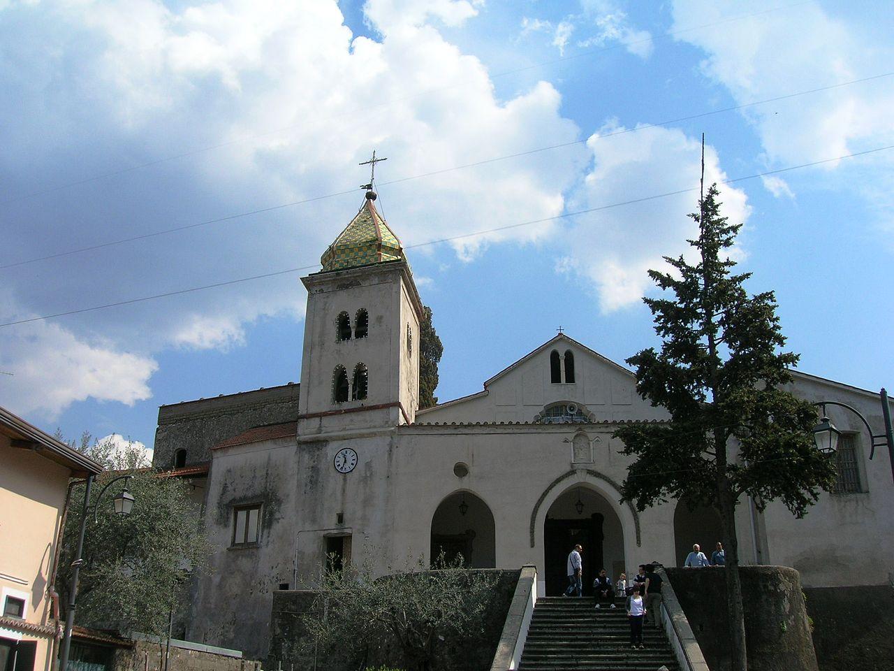 Gragnano – Veduta