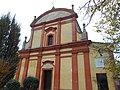 Chiesa ed ex convento degli Agostiniani, chiesa dell'ex ospedale, Luzzara.jpg