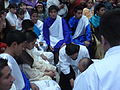 Children and young people baptized.JPG