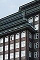 Chilehaus (Hamburg-Altstadt).Fassade Meßberg.Kriegsschäden.29133.ajb.jpg