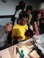 Chimamanda Ngozi Adichie at a signing in Berlin, Germany on 16 May 2014.jpg