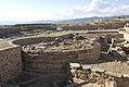 Chimtou, numidische Grabbauten unter römischem Forum.jpg