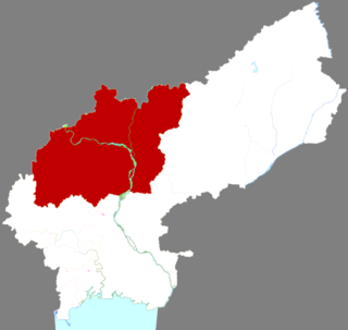 Yi County, Liaoning County in Liaoning, Peoples Republic of China