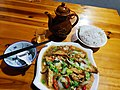 China Fujian Yongding Tulou Hakka Tofu Dish.jpg
