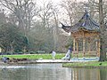 Chinese Pavilion, RHS Wisley - geograph.org.uk - 322269.jpg