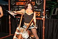 Chopper Girl at Convention 118.jpg