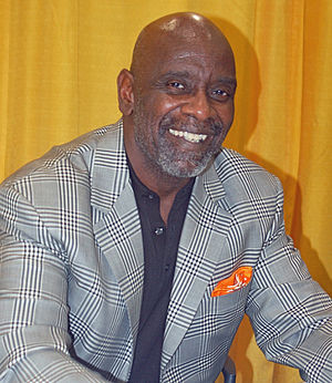 Chris Gardner - Chris Gardner in September 2011