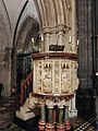 Christ Church Cathedral pulpit.jpg
