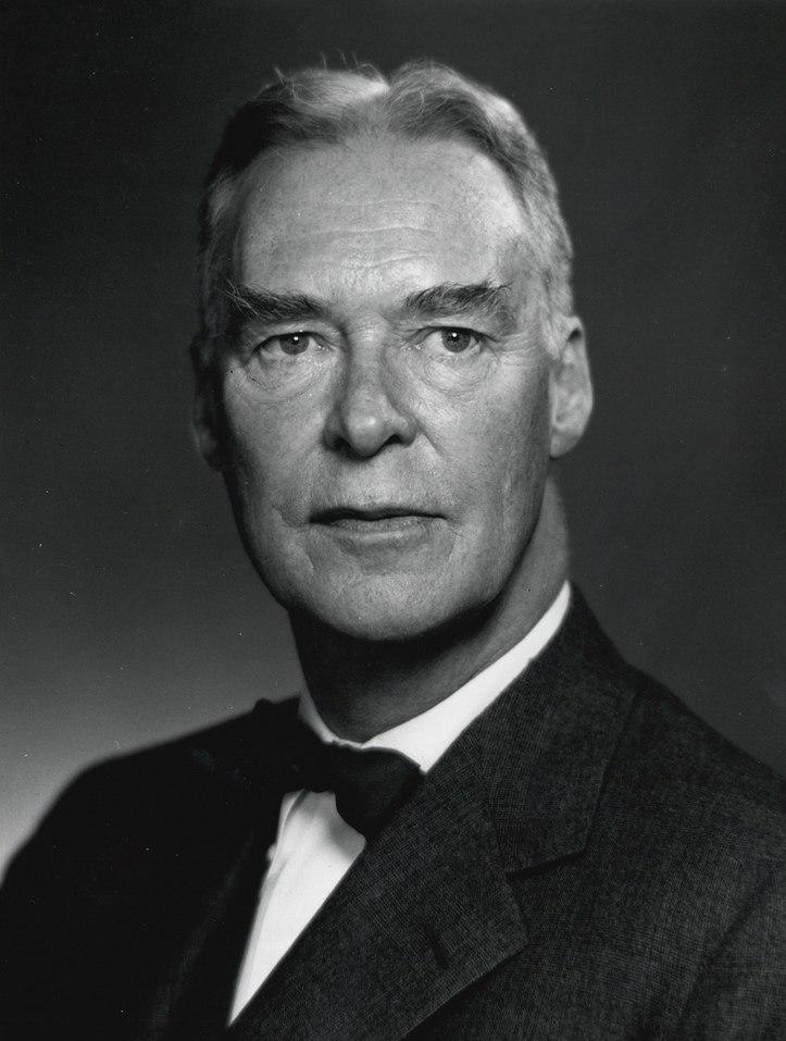 Christian Archibald Herter (politician)