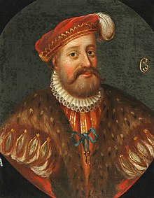 Christian III (1503-1559), King of Denmark (1534-1559), King of Norway (1537-1559), Duke of Holstein and Schleswig (1523-1559)