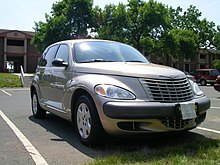 2001 PT Cruiser Starter http://aolanswers.com/questions/how_to_replace_a_starter_on_a_2001_chrysler_pt_cruiser_p495405736341158