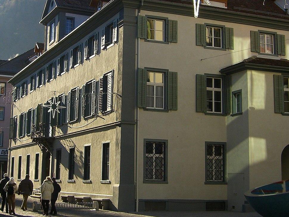 Chur Kantonsgericht