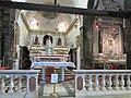 Church San Lorenzo (Porto Venere) - Choir.jpg