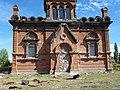 Church in Kazachi post 49.JPG