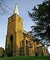 Church of All Saints, Brocklesby - geograph.org.uk - 906967.jpg