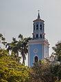 Church of Altagracia ports.jpg