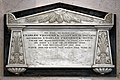Church of St Andrew's, Boreham, Essex - Charles Frederick Bond memorial.jpg