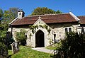 Church of St Boniface, Bonchurch, Isle of Wight 2.jpg