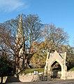 Church of St John the Baptist, Hunsingore - geograph.org.uk - 1063208.jpg