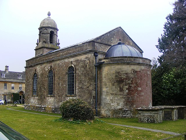 Church of St Margaret, Babington
