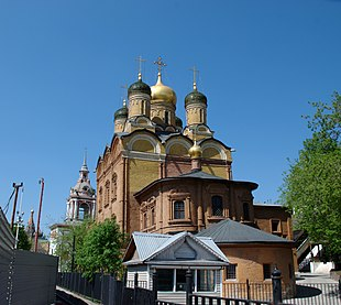 Church of the Theotokos of the Sign (Znamensky Monastery) 03.jpg
