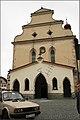 Churche of St. Lawrence at Nachod - panoramio.jpg