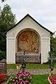 Churchyard chapel 2, Kreuzkirche, Vorau.jpg