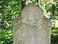 Cimetière Mount Hermon - Fosse commune des anonymes Empress of Ireland-2.JPG